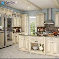 Best Wall Color For Cream Kitchen Cabinets