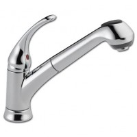 Delta Pull Out Kitchen Faucet Hose