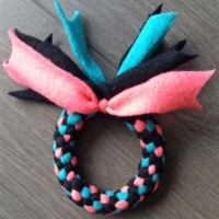 Diy Chew Toys For Big Dogs