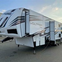Dutchmen Fifth Wheel Toy Hauler Reviews