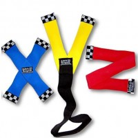 Firehose Material Dog Toys