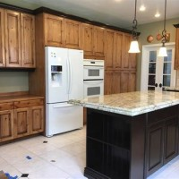 Kitchen Cabinet Refinishing Products
