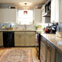 Photos Of Chalk Painted Kitchen Cabinets