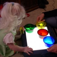 Sensory Toys For Visually Impaired Babies