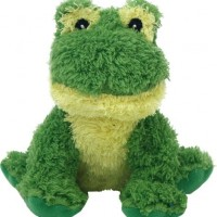 Stuffed Frog Toys For Dogs