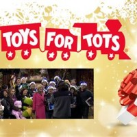 Toys For Tots Locations Minneapolis