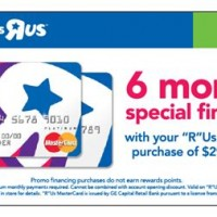 Toys R Us Sign In Credit Card